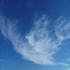 Cirrus Clouds 05/05/06
