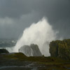 November Storm Butt of Lewis Lighthouse 08/11/07