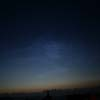 Noctilucent Clouds 05/07/10